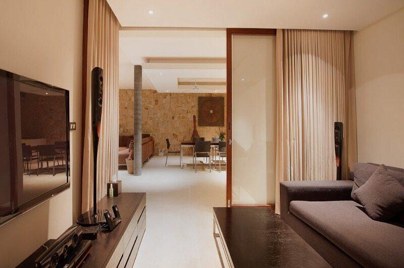 Samujana 11A Lounge Room | Koh Samui, Thailand