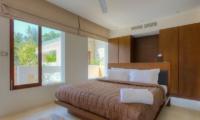 Samujana 11A Guest Bedroom | Koh Samui, Thailand