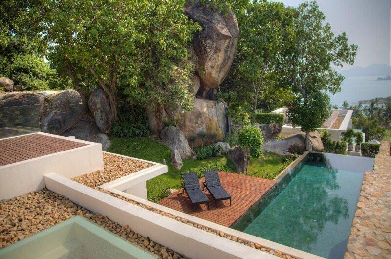 Samujana 11A Pool Side | Koh Samui, Thailand