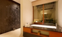 Samujana 11A Guest Bathroom | Koh Samui, Thailand