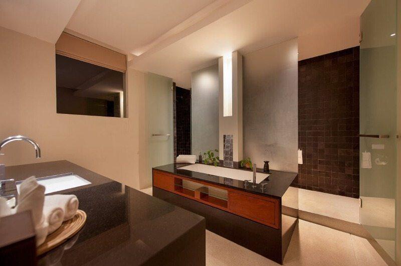 Samujana 11A En-suite Bathroom | Koh Samui, Thailand