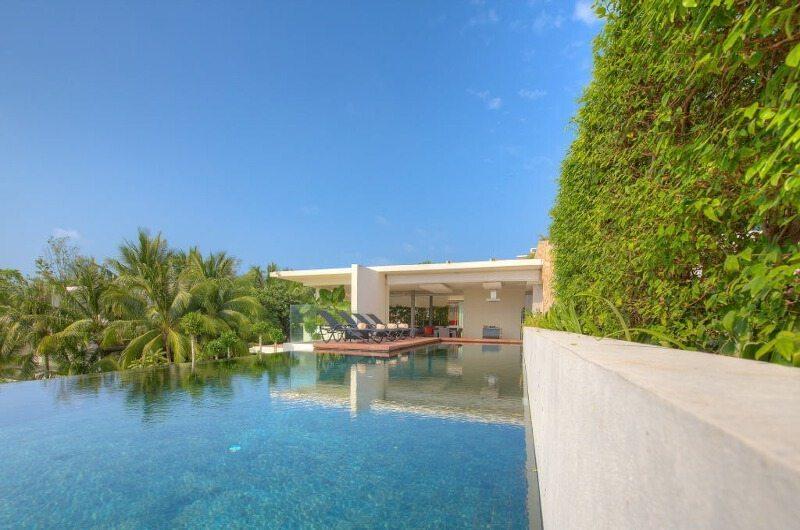 Samujana 11B Infinity Pool | Koh Samui, Thailand