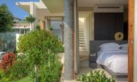 Samujana 11B Guest Bedroom Two | Koh Samui, Thailand