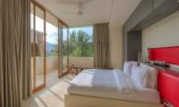 Samujana 11B Master Bedroom | Koh Samui, Thailand