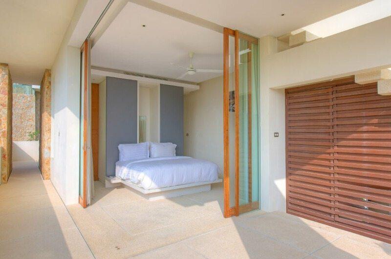 Samujana 11B Bedroom Three | Koh Samui, Thailand