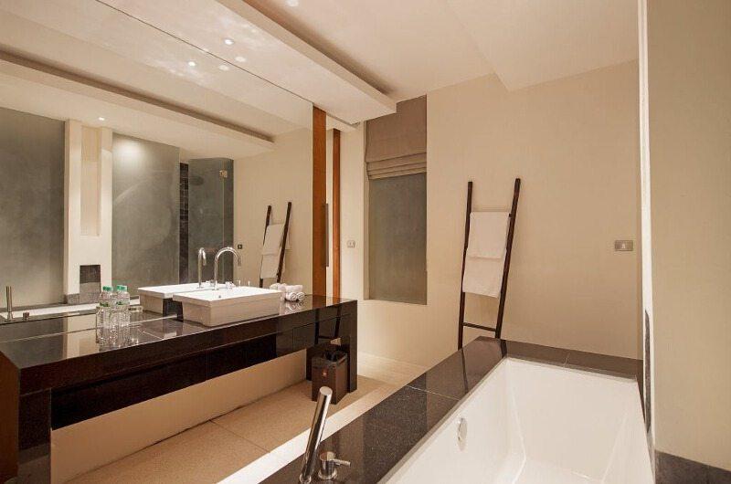Samujana 11B Bathroom | Koh Samui, Thailand
