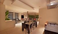 Samujana 11B Dining And Living Room | Koh Samui, Thailand