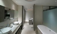 Samujana 12 Bathroom | Koh Samui, Thailand