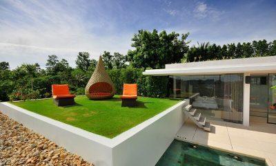 Samujana 12 Lawns | Koh Samui, Thailand