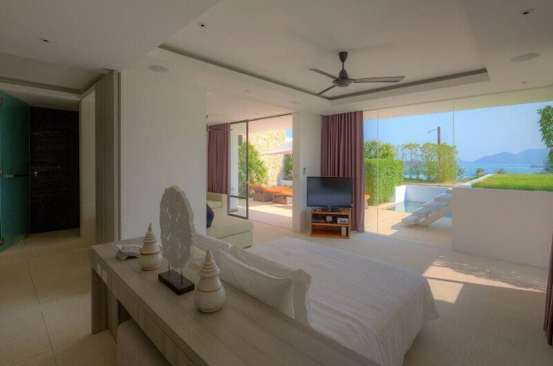 Samujana 12 Bedroom One | Koh Samui, Thailand