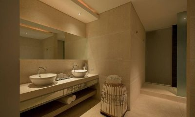 Samujana 12 Guest Bathroom | Koh Samui, Thailand