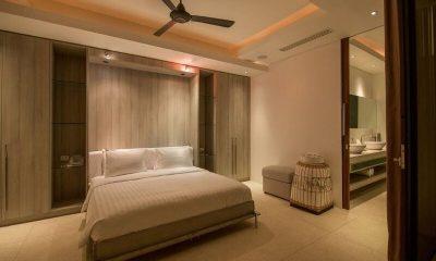 Samujana 12 Guest Bedroom | Koh Samui, Thailand