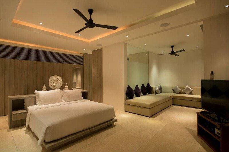 Samujana 12 Master Bedroom | Koh Samui, Thailand