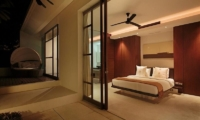 Samujana 15 Master Bedroom | Koh Samui, Thailand