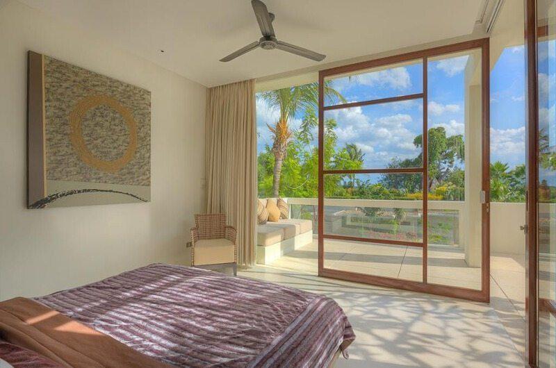 Samujana 15 Guest Bedroom | Koh Samui, Thailand