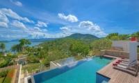 Samujana 15 Pool View | Koh Samui, Thailand