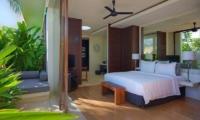 Samujana 16 Master Bedroom | Koh Samui, Thailand