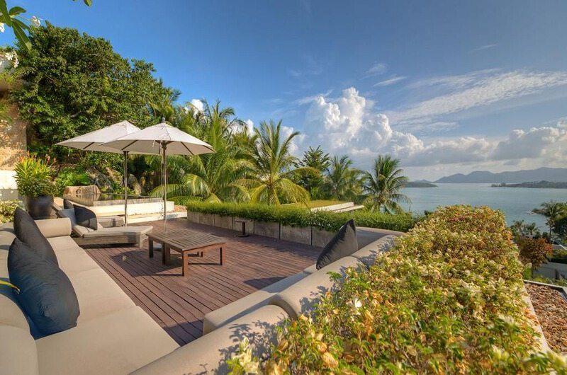 Samujana 16 Ocean View | Koh Samui, Thailand