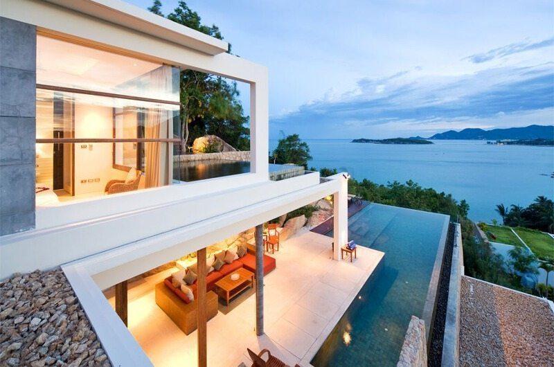 Samujana 17 View | Koh Samui, Thailand