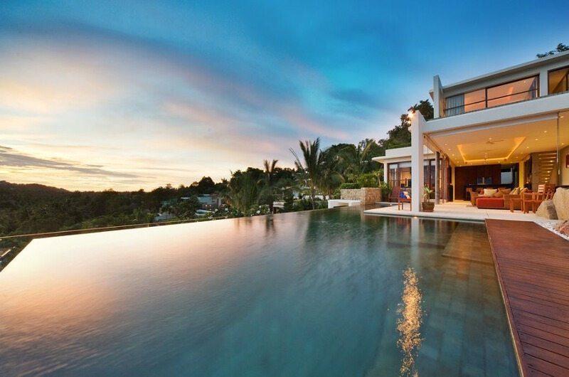 Samujana 17 Pool View | Koh Samui, Thailand