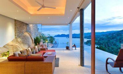 Samujana 17 Open Plan Living Pavilion | Koh Samui, Thailand
