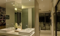 Samujana 20 Guest Bathroom | Koh Samui, Thailand
