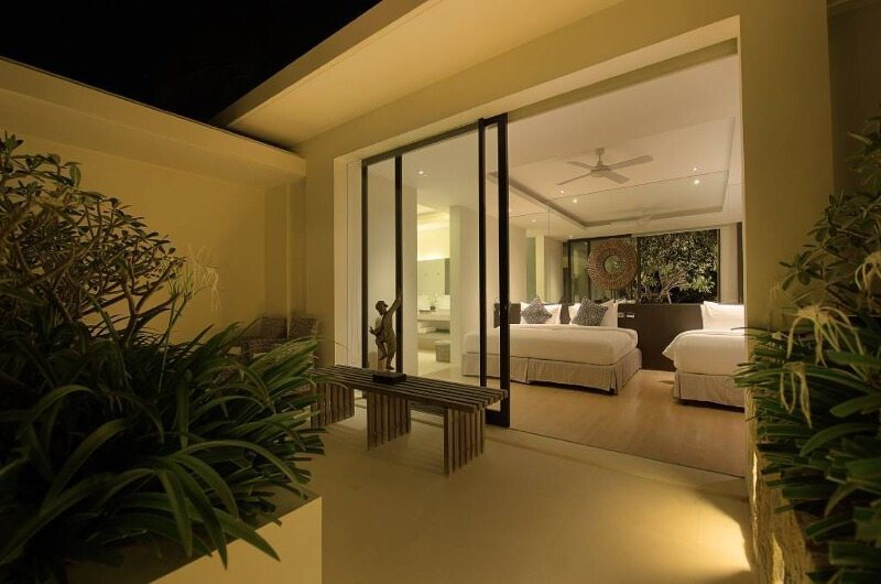 Samujana 20 Twin Bedroom | Koh Samui, Thailand