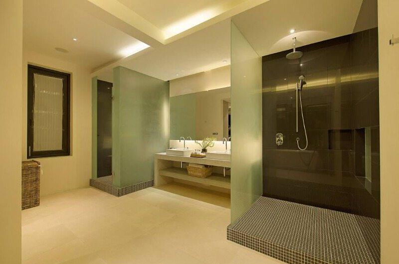Samujana 20 Master Bathroom | Koh Samui, Thailand
