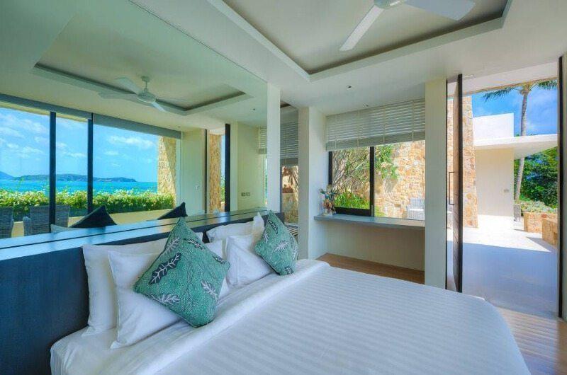 Samujana 20 Guest Bedroom | Koh Samui, Thailand