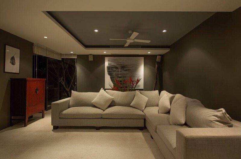 Samujana 20 Lounge | Koh Samui, Thailand