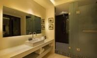 Samujana 20 Bathroom | Koh Samui, Thailand