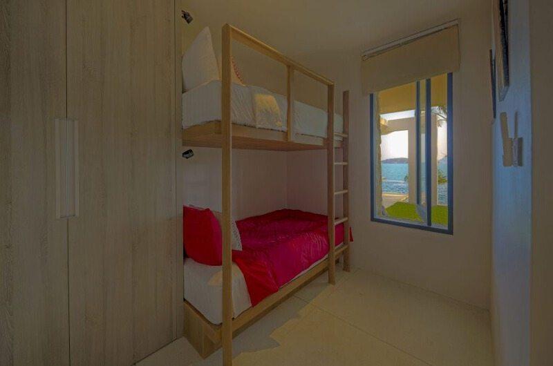 Samujana 20 Bunk Beds | Koh Samui, Thailand