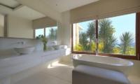Samujana 3 Bathroom | Koh Samui, Thailand