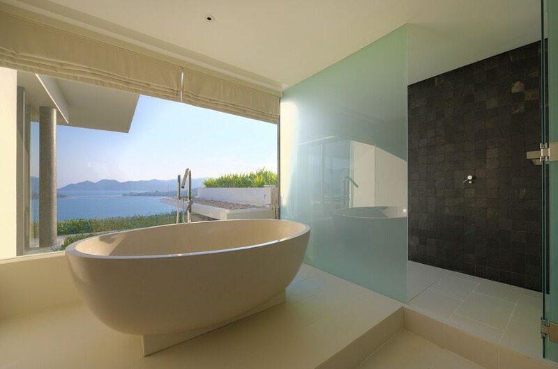 Samujana 3 Bathtub | Koh Samui, Thailand