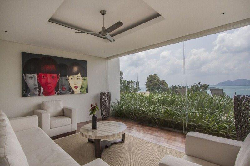 Samujana 3 Lounge | Koh Samui, Thailand
