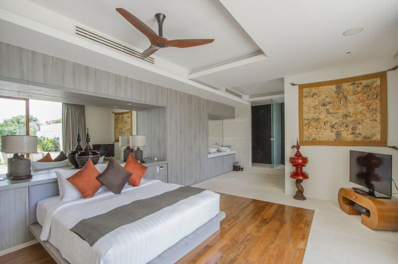 Samujana 4 Bedroom Two | Koh Samui, Thailand
