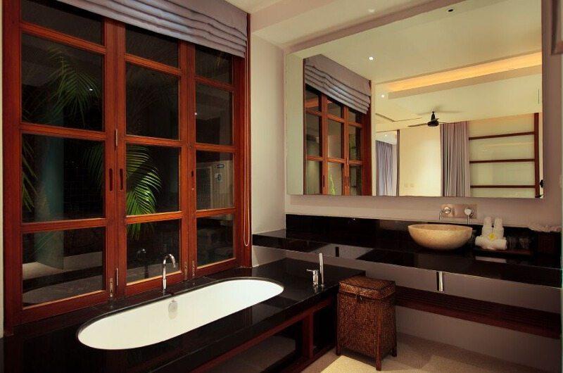 Samujana 7 Bathroom | Koh Samui, Thailand