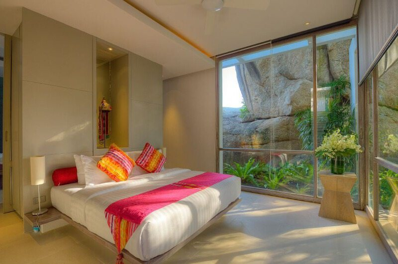 Samujana 8 Bedroom | Koh Samui, Thailand