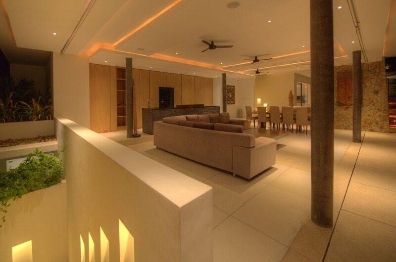 Samujana 9 Living Room | Koh Samui, Thailand