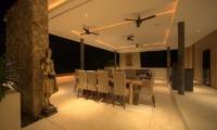 Samujana 9 Open Plan Dining Pavilion | Koh Samui, Thailand