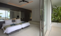 Samujana 9 Twin Bedroom | Koh Samui, Thailand