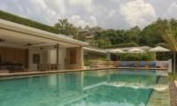 Samujana 9 Pool View | Koh Samui, Thailand