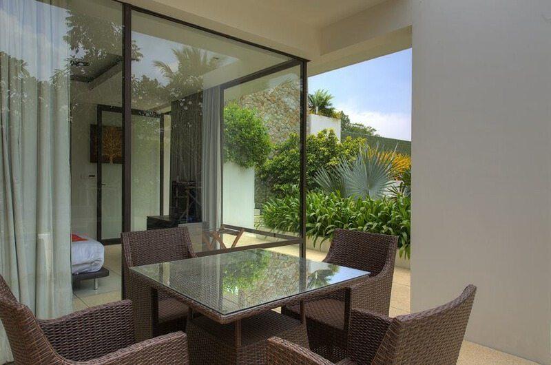 Samujana 9 Dining Area | Koh Samui, Thailand