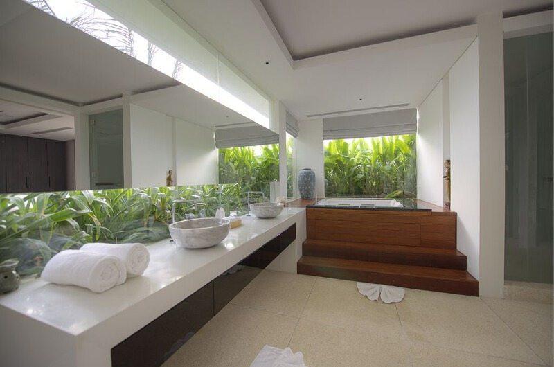 Samujana 9 Bathroom | Koh Samui, Thailand