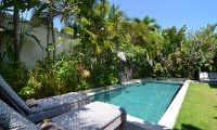 Casa Cinta 2 Swimming Pool | Batubelig, Bali