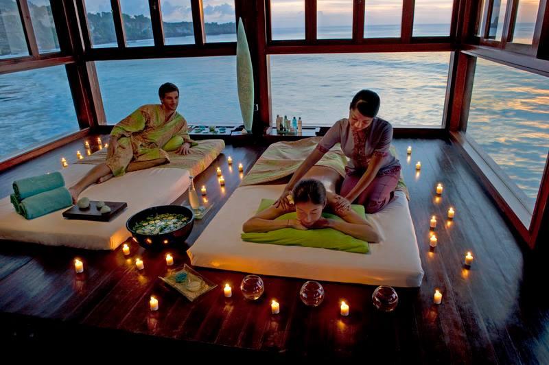 Bali Romantic Island