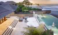 Villa Bayu Gita Bayu Gita Beach Front Gardens and Pool | Sanur, Bali