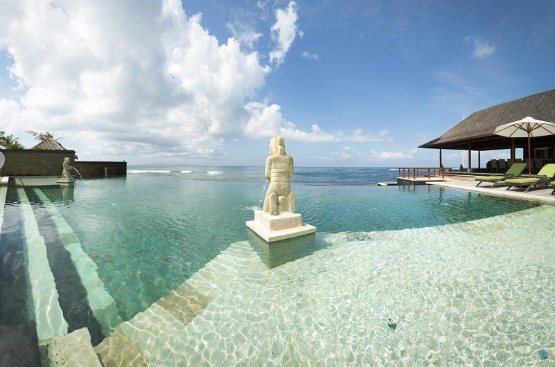 Villa Bayu Gita Bayu Gita Beach Front Swimming Pool | Sanur, Bali