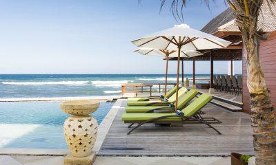 Villa Bayu Gita Bayu Gita Beach Front Sun Beds | Sanur, Bali