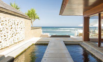 Villa Bayu Gita Bayu Gita Beach Front Pool Side | Sanur, Bali